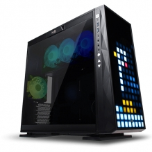 Tarjeta Madre Asus ROG Strix Z590-A Gaming WIFI, 10-11 Gen Intel, DDR4 5333Mhz OC, ATX, Triple M.2, Aura Sync