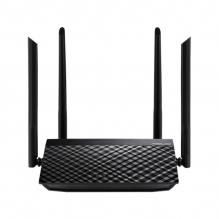 Router Asus RT-AC1200 V2, Doble Banda, 2.4Ghz / 5Ghz