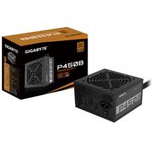 Fuente de Poder Gigabyte P450B, 450W 80 Plus Bronze - GP-P450B