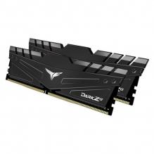 Memoria RAM Teamgroup T-Force Dark Zα 16GB 2X8GB 3200MHZ Negra