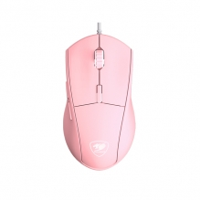 Mouse Cougar Minos XT Pink RGB, Alámbrico, 4,000 DPI
