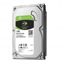 "Disco Duro Seagate Barracuda 1TB SATA 3.5"", HDD, ST1000DM010"