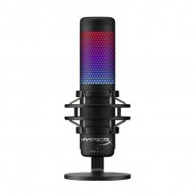 Micrófono HyperX QuadCast S - HMIQ1S-XX-RG/G