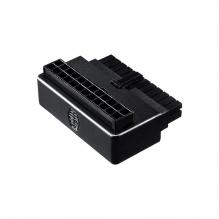 Adaptador Cooler Master ATX 24 PIN 90 Grados - CMA-CEMB00XXBK1-GL