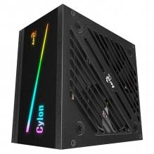 Fuente de Poder Aerocool 500W 80 Plus Bronze Cylon RGB