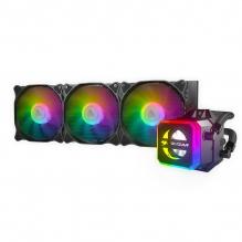 Enfriamiento Liquido Cougar Helor 360 RGB