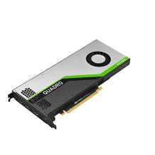 Tarjeta de Video Nvidia PNY Quadro RTX 4000 8GB GDDR5