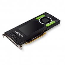 Tarjeta de Video Nvidia PNY Quadro P4000 8GB GDDR5