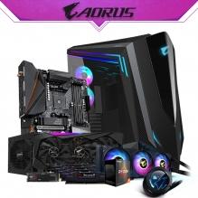PC Gamer Gigabyte Aorus Master