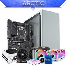 PC Gamer Arctic Intel
