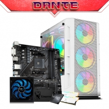 PC Gamer Dante AMD