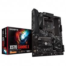 Tarjeta Madre Gigabyte GA-X570 Gaming X, ATX, AM4, DDR4 4000Mhz OC, Dual M.2, Crossfire