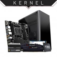 PC Gamer Kernel AMD