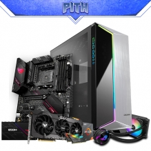 PC Gamer Pith Intel
