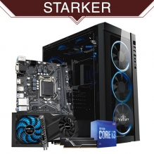 PC Gamer Starker