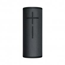 Bocina Bluetooth Ultimate Ears Megaboom 3 Night Black, A prueba de agua y golpes - 984-001396 (Logitech)