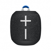 Bocina Bluetooth Ultimate Ears Wonderboom 2 Deep Space Black, A prueba de agua y golpes - 984-001554 (Logitech)