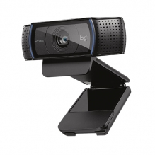 Camara Web Logitech C920 HD PRO - 960-000764