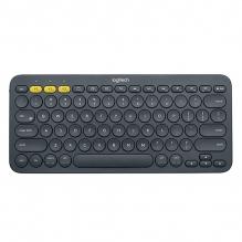 Teclado Logitech K380 Multi-Device Bluetooth, Español