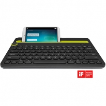 Teclado Logitech K480 Multi-Device Bluetooth