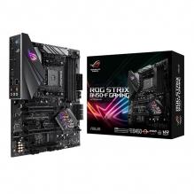 Tarjeta Madre Asus ROG Strix B450-F Gaming, ATX, AM4, DDR4 3200Mhz OC, Dual M.2, Crossfire
