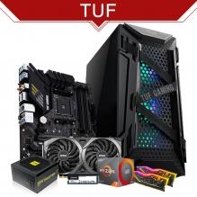 PC Gamer Asus TUF